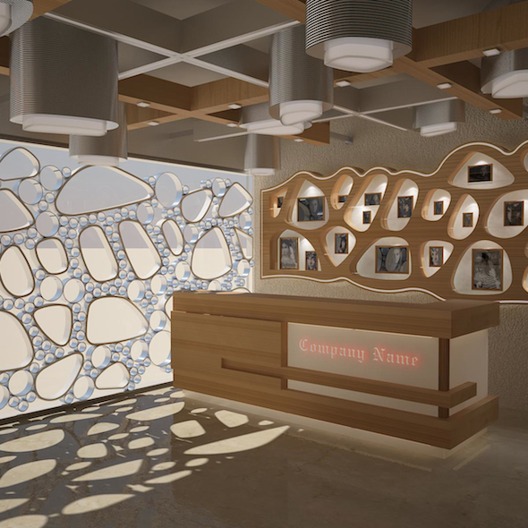 Photo Studio 01 - 3DOcean Item for Sale