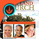 Church Brochure Tri-Fold Template 2 - GraphicRiver Item for Sale