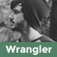 Wrangler Fashion Store Shopify Theme & Template Nulled