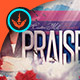 Praise: Gospel CD Cover Artwork Template - GraphicRiver Item for Sale