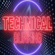 Technical Blinking - VideoHive Item for Sale
