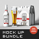 Beer Mockup Bundle - GraphicRiver Item for Sale