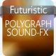Disturbing Riser - AudioJungle Item for Sale
