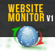 Advanced Website Uptime Monitor - CodeCanyon Item for Sale