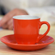 Cup Of Coffee On Table - VideoHive Item for Sale