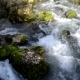 Mountain River In Abkhazia, New Athos, Caucasus. - VideoHive Item for Sale