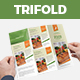 FO - Trifold Food Menu - GraphicRiver Item for Sale
