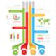 Minimal Timeline infographic Design - GraphicRiver Item for Sale