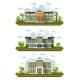 Business Concept Set - GraphicRiver Item for Sale