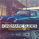 Cinematic Slides - VideoHive Item for Sale