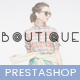 Leo BTQ Responsive Prestashop Theme - ThemeForest Item for Sale