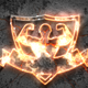 Metal Fire Logo - VideoHive Item for Sale