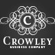 Crowley Logo - GraphicRiver Item for Sale
