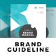 Brand Guideline - GraphicRiver Item for Sale