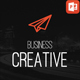 Business Creative PowerPoint Template  - GraphicRiver Item for Sale