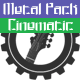 Cinematic Metal Pack
