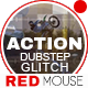 Action Dubstep Glitch Opener - VideoHive Item for Sale