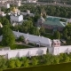 Novodevichy Convent - VideoHive Item for Sale