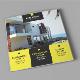 Real Estate Square Tri-Fold - GraphicRiver Item for Sale