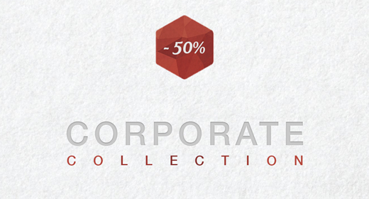 CORPORATE PACK COLLECTION