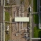 Aerial View Of Power Plant - VideoHive Item for Sale