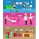 Hotel Staff And Service  - GraphicRiver Item for Sale