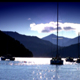 Boats on Sparkling water (Full HD) - VideoHive Item for Sale