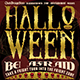 Halloween Flyer Template V11 - GraphicRiver Item for Sale