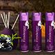 Multipurpose Air Freshener/ Hair Spray Mockup