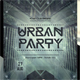 Urban Party Flyer Template - GraphicRiver Item for Sale