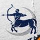 Centaur Archery Logo - GraphicRiver Item for Sale