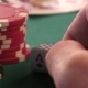 Ace And King. Diamonds Poker Card In The Hands - VideoHive Item for Sale