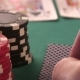 Ace And King And Poker Chips - VideoHive Item for Sale