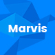 Marvis - Business Multipurpose PSD Template - ThemeForest Item for Sale