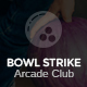 Bowl Strike - Bowling Arcade Club PSD Template Nulled