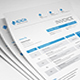 Basic Invoice - GraphicRiver Item for Sale