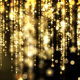 Golden Starnight - VideoHive Item for Sale