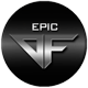 Epic Games - AudioJungle Item for Sale