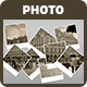 Photo Template  - GraphicRiver Item for Sale