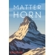 Matterhorn. Vector Poster. - GraphicRiver Item for Sale