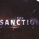 Sanction Trailer Titles - VideoHive Item for Sale
