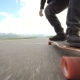 Skateboarder Boy Riding Outdoor - VideoHive Item for Sale