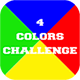 4 Colors Challenge - HTML5 Game - CodeCanyon Item for Sale