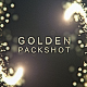 Golden Packshot - VideoHive Item for Sale