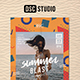 Summer Fashion Flyer - GraphicRiver Item for Sale