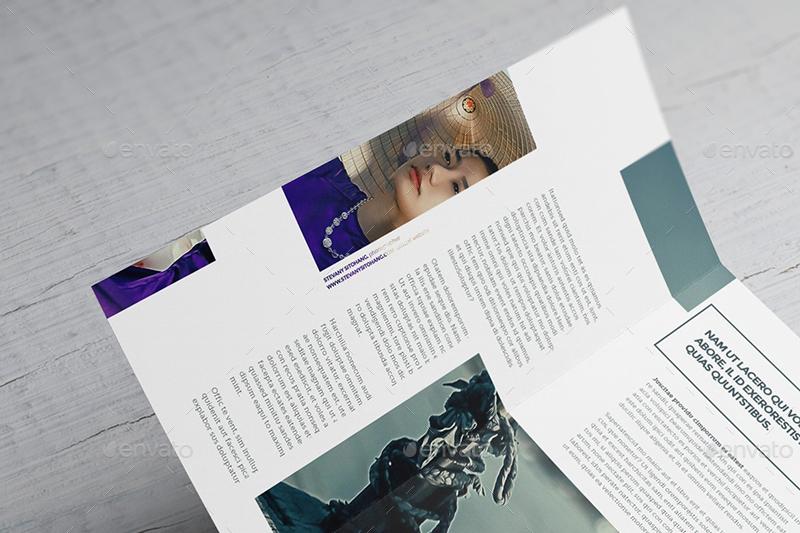 09_a4 z fold brochure mockupsjpg