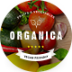 Organica - Food Store & Shop E-commerce Email Template - GraphicRiver Item for Sale