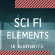 SCI-FI ELEMENTS - VideoHive Item for Sale