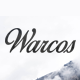 Warcos - A Responsive WordPress Blog Theme - ThemeForest Item for Sale