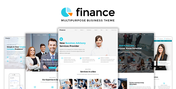 Finance – Accounting, Law & Finance Business